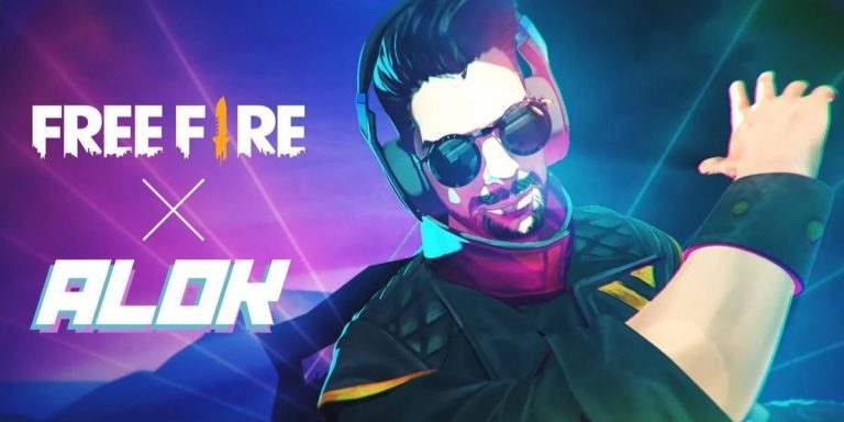 How To Get DJ Alok Character For Free In Garena Free Fire