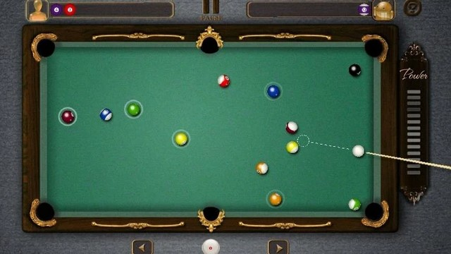 Pool Billiards Pro - the best pool game