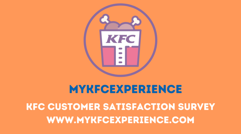 KFC Customer Satisfaction Survey @www.mykfcexperience.com