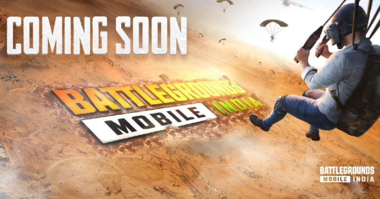 Battlegrounds Mobile India Pre Registration Link Start from May 18 on Google Play Store