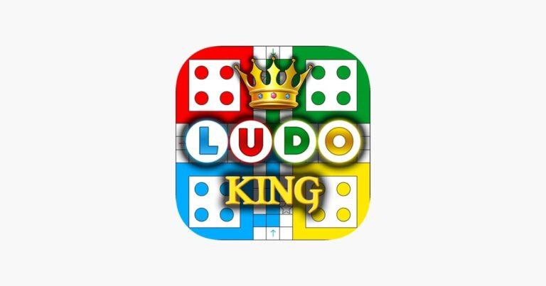 Download LUDO KING MOD APK V5.1.0.156