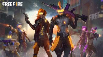 Free Fire Redeem Codes Today 1 July 2021 Indian