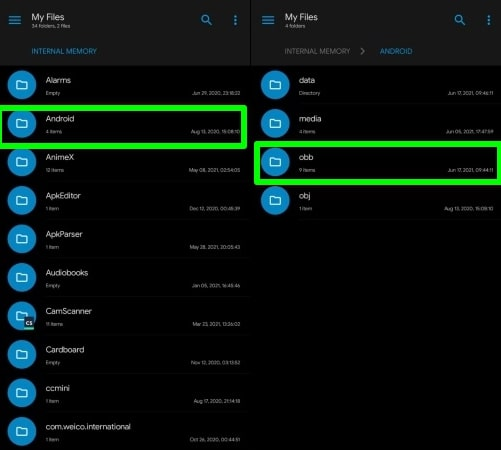 Download BGMI 1.6 APK and OBB files