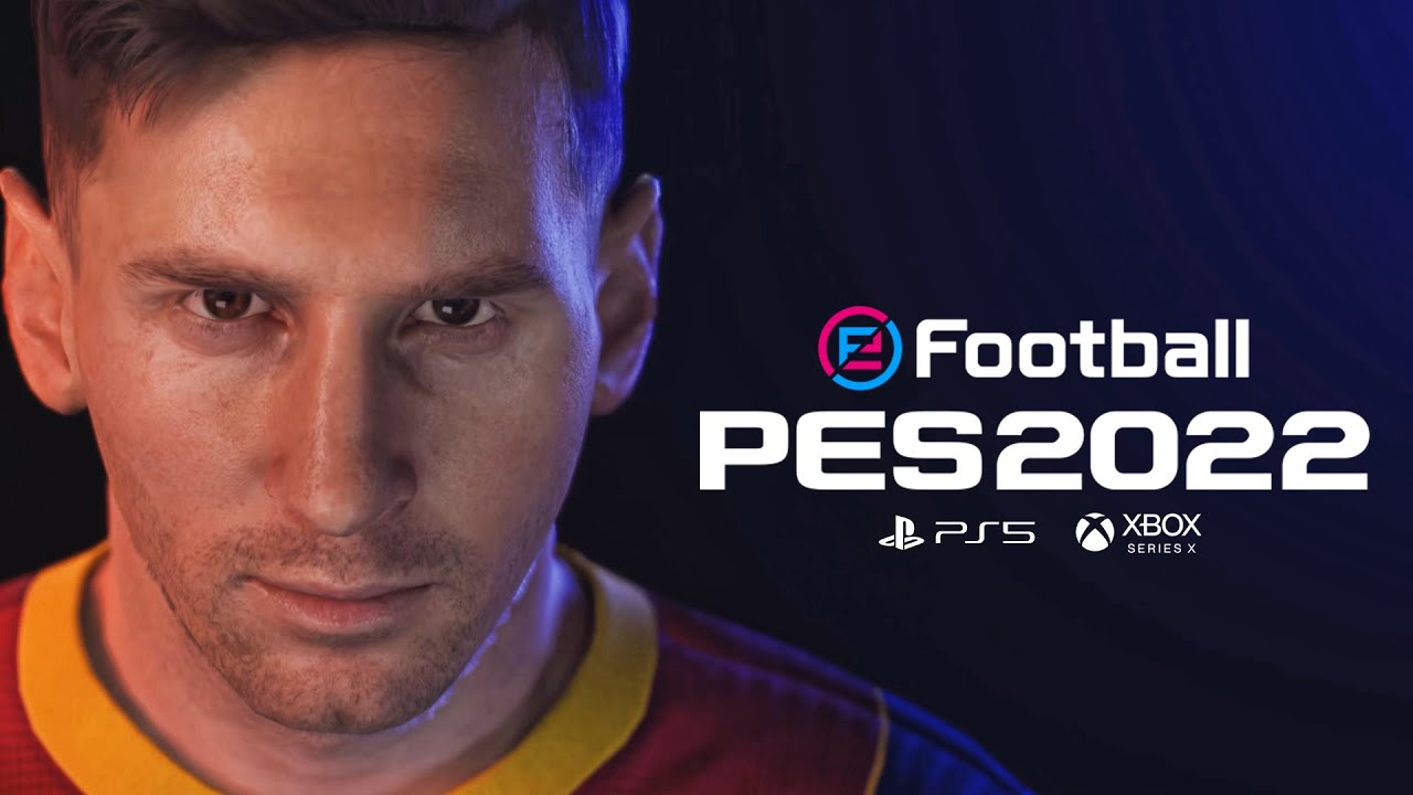 eFootball PES 2022 Beta Test Released for Download