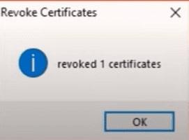 Cydia Impactor error 81