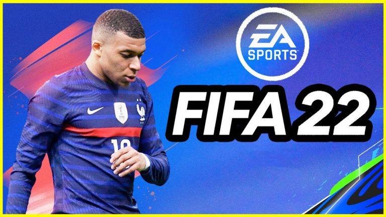 FIFA 22 Release Date