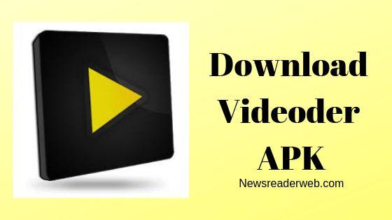 videoder app download latest version