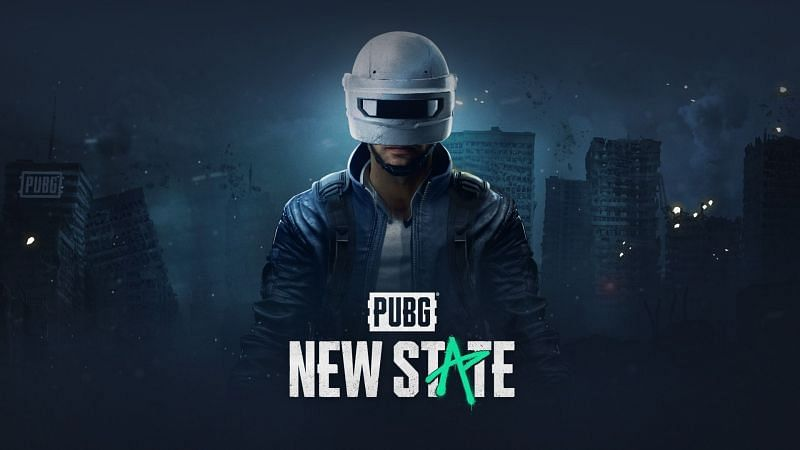 PUBG for iOS: New State Pre-Registration
