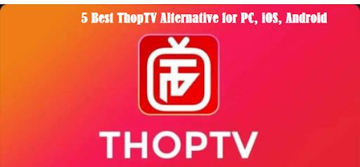 ThopTV alternatives