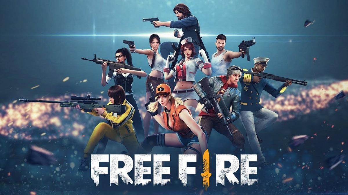 Free fire mod menu apk