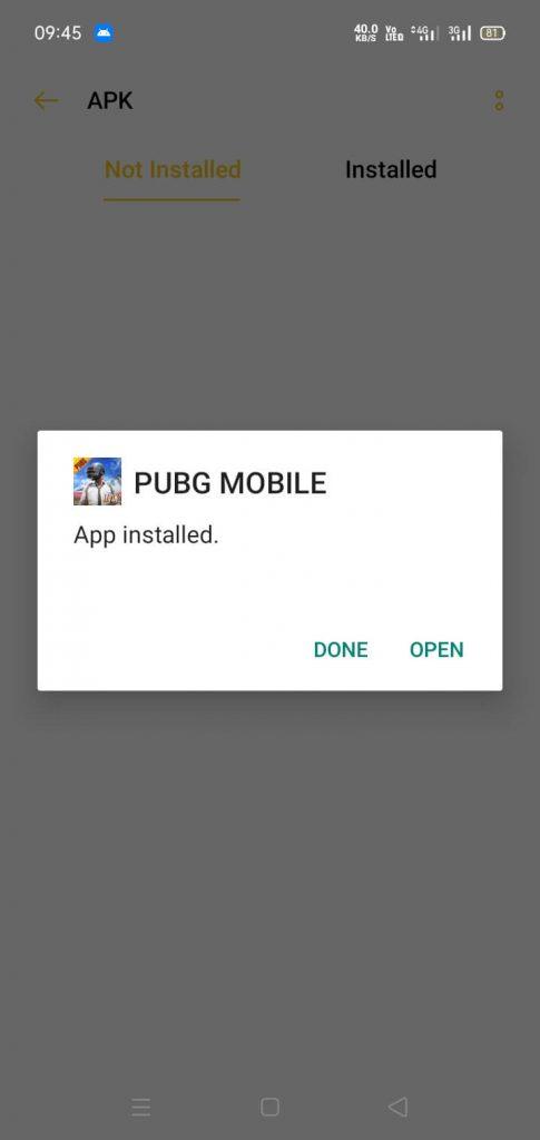 PUBG Mobile 1.6 Update APK